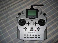 Name: Evo_FASST_006.jpg Views: 351 Size: 90.4 KB Description: Evo 12 Transmitter