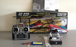 Blade 450 3D RTF with DX6i FREE Shipping