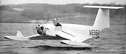 Lippisch X 112