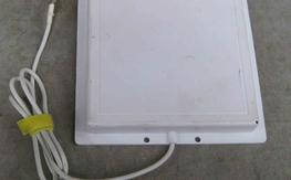 2.4 gHz 14dbi patch antenna