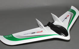 Phantom V2 FX-61 Rx Ready PNF FPV Wing