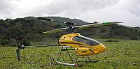 Name: Blade Pro at Rancho San Antonio park.jpg