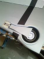 Name: p-51 retract.jpg