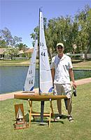 Name: Me Boat Trophy.JPG