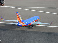 Name: Rick's Windrider 737 Maiden 006.jpg