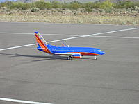 Name: Rick's Windrider 737 Maiden 007.jpg