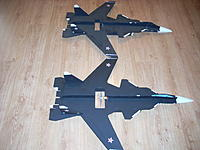 Name: Nico Hobbies Su-47 Berkut Build Pics 004.jpg