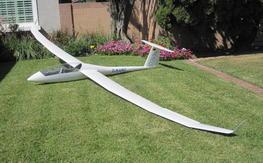 H-Model Arcus 6.6 meter