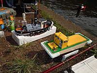 Name: DSCN0275.jpg Views: 131 Size: 128.2 KB Description: Couple of original boats.