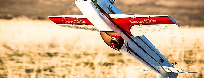 "AJ Aircraft L73"" Laser 230z"