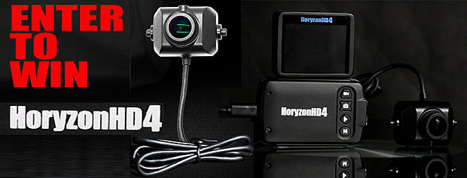 Post to Win! - Foxtech Horyzon HD V4 Camera
