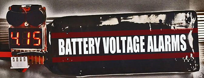 Three Reasons Why You Need a Battery Voltage Checker