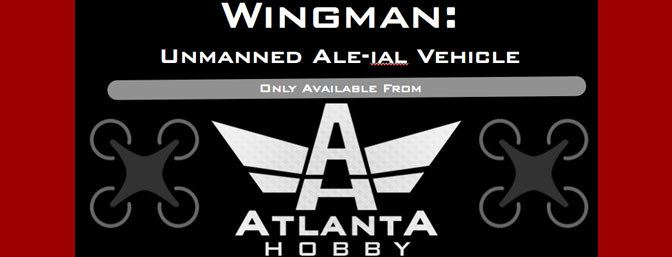 AtlantaHobby.Com Launches �Wingman�