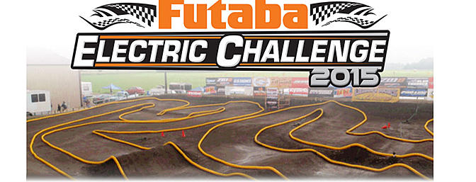 The Futaba Electric Challenge!