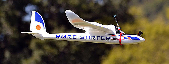 RMRC Surfer 1500 - RCGroups Review