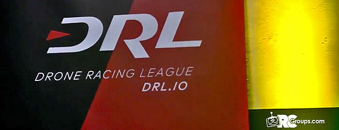 The Drone Racing League is the WWE of FPV