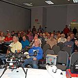 The RCG FPV seminar was packed!