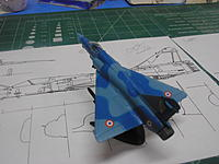 Name: Mirage 2000-C Top View.jpg