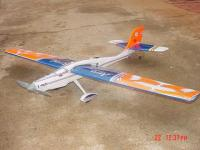 Name: AeroArrowWithGear-lowres.JPG