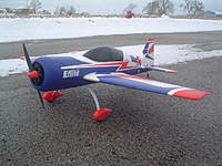 Name: Yak 54 Cold And Windy.jpg