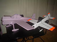 Name: 48'' Yakzilla Taking Shape.jpg