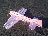 Name: GRX-V2 Scratchbuilt 2009.jpg