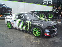 Name: RCX Chicago 2011 Ford mustang drift car.jpg