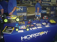 Name: RCX Chicago 2011 Horizon car stuff.jpg