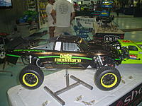 Name: RCX Chicago 2011Nice HPI Baja 5t.jpg