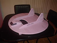 Name: GRX UFO Nightflyer Sparred And Glued (1).jpg