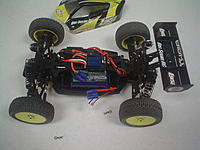 Name: Losi Mini 8ight RTR 3s At Night Run (2).jpg