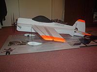 Name: GRX Yak 55 (3).jpg Views: 445 Size: 181.1 KB Description: Simple  color scheme.