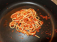Name: Spaghetti And Garlic Bread.jpg