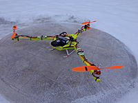 Name: Tricopter With Mobius HD Cam.jpg