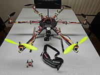 Name: Scratch Build Hexacopter.jpg