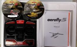 Ikarus Aerofly 5.5 Simulator Windows