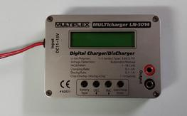 Multiplex Charger LN-5014