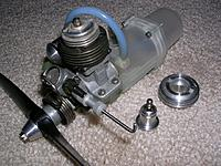 Name: Big Mig 061 w-Cox Head & Glow Collet-Button.jpg