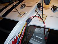 my rcd esc in place.JPG