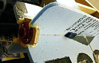 Name: DSCF6051c.jpg Views: 29 Size: 70.1 KB Description: Motor mount for E-MAX CF2812 from HobbyKing.