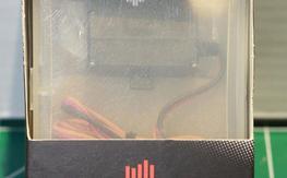 N I B Spektrum  A7030 High Voltage wing servo