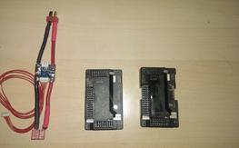 2 APM 2.6 and power module