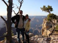 Name: MeAndMaryatGrandCanyon01.jpg