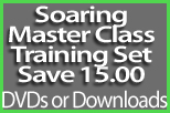 Educational Soaring Master Class Set Sale