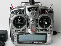 Cheap JR 9303 FM/PCM/ & 2.4 Glider Computer Radio Kit