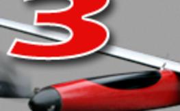 Glider Repair Lab 3 DVD