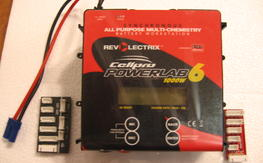 Powerlab 6