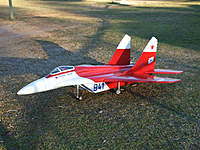 Name: Jeremy's MIG29 Glassed.jpg