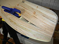 Name: DSCN3551.jpg Views: 42 Size: 861.1 KB Description: Nearing completion of sub hull.