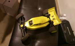 Kyosho RB6  Competition ready w/Extras!!!